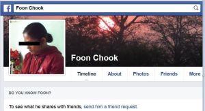 camoufla FB foonchok