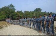 police queue ds