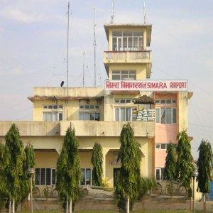 simara-airport