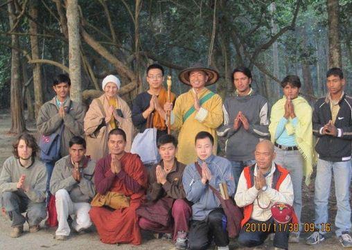 terasaw group
