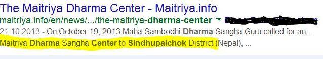 dharma center 2