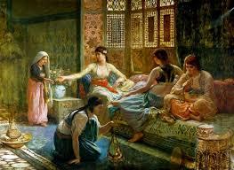 sultans harem bytheway dotcom