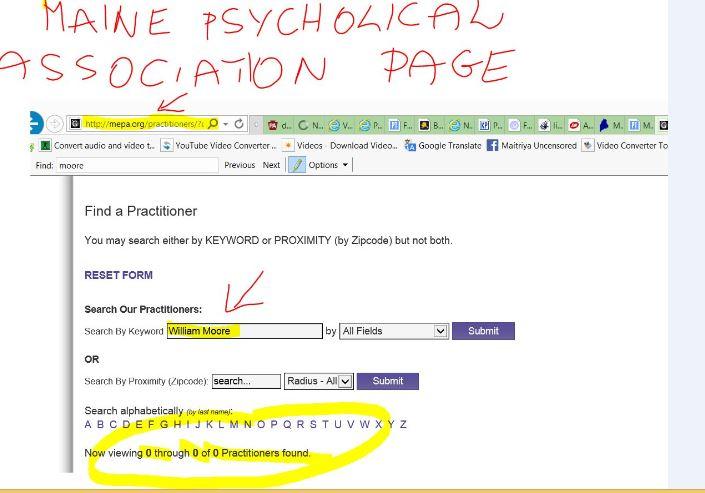 neni mezi psychology v ME